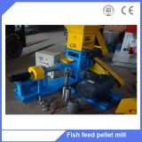 floating fish feed making machine/floating fish feed production line/fish feed pellet machine