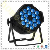 18pcs 4in1 full-color par light DMX disco dj lighting wholesale lamp(non waterproof)