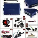 DC 24V Specialized Trunk anti-hijacking car alarm system With Voice Function