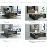 Luxury Eco manager Executive wooden modern office desk