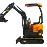 XN16 1600kg small excavator cheap price 1.6t for sale