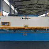amd-357 CNC hydraulic sheet shearing machine