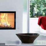 Experience The Wonderful Fireplace Culture And The Charm Of Customization