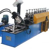 Stud Track Roll Forming Machine U/C Channel Roll Forming Machine