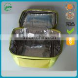 OEM lunch box/lunch bag/tiffin carrier thermal lunch box