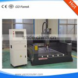 heavy equipment factory engraved cnc router machine low price carving granite sculpture cnc router