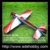 I'm very interested in the message 'ELEMENT 30E F3A  RC Toy Model Electric power Plane' on the China Supplier