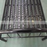 (DL-B1) Folding Strong Iron Bed Steel Cots Iron Cots /Double Cot Bed/Single Cot Bed