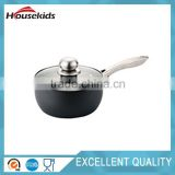 Brand new aluminum cook ware sets with high quality HS-CJS034