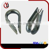Factory Supply Electrical Galvanized custom thimble                                                                         Quality Choice