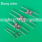 high-performance ortho China supplier dental expansion screw