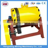 Micron grinding ball mill and air classifier