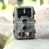 Wildlife Hunting Night Vision mini digital video Camera Infrared Hunting Trail Camera H801