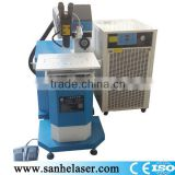 New design welding machine gold for wholesales