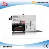 LY 889 KO-Mini Vacuum OCA Lamination Machine Built-in Mini LCD Bubble Remove Machine