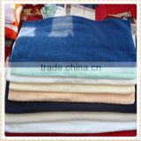 Textile Bench Towels China Manufacturer