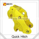 BEIYI Tilt hith excavator hydraulic quick coupler quick link                                                                                                         Supplier's Choice