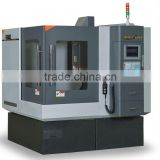 CNC Engraving Machine for Engraving Signs in Aluminum, Stainless Steel, Magnesium, Brass, Zinc etc BMDX6050