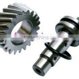 Motorcycle Engine Parts For GEAR AXLE CG125
