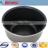 Graphite inner pot parts for electric rice cooker