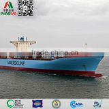 Sea Freight container loading express delivery cheap price direct service from China to Fos
