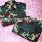 Soldiers elegance Camouflage cloth