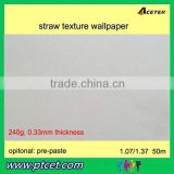 eco solvent texture pvc wall paper for printing                                                                         Quality Choice