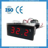 LED Panel Digital Refrigerant Digital Thermometer JDP-900