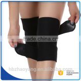 Tourmaline self heating knee support neoprene for knee protect and pain relief                                                                                                         Supplier's Choice
