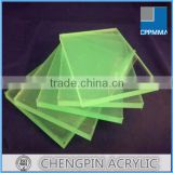 "customized size thickness 1"" thick plastic sheet                                                                         Quality Choice"