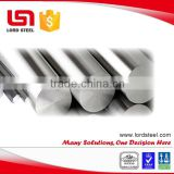 titanium gr.2 round section bar stock from steel plant
