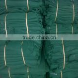 Green construction site UV protection or fire resistant building safety net,green construction safety net