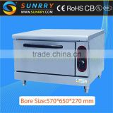 2015 New Commercial bakery equipment portable gas bakery bread oven used for hotel & restaurant