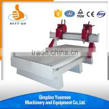 Factory Price organic glass woodworking cnc cutting machine