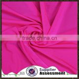 shiny super thin stretch nylon spandex fabric for underwear & dress lining & leotards