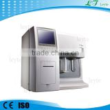 LT21BN semi-automatic hematology analyzer price with CE                                                                         Quality Choice