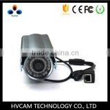 1 Megapixel IP IR Night Vision Mini Bullet Security CCTV Camera,Digital Video Web camera