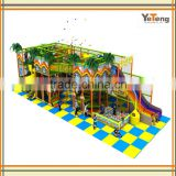 Customized Children Fun Park Used Indoor Playground Equipment Prices for Sale                                                                         Quality Choice
