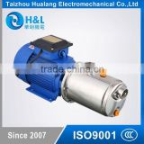 Stainless Steel Screw Injection Pump Pump Self-priming Pump Domestic Water Heater Pump Automatic Water Pump