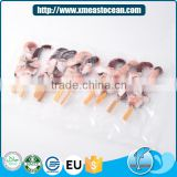 High quality heathy frozen cooked octopus cut stick for sale