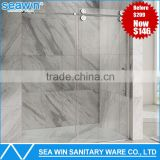 Leading Manufacturer Price Portable Sliding Glass Shower Door