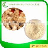 Immune System Improving White Ginseng Extract Powder/Panax Ginseng Root Extract/American Ginseng Extract