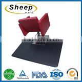 New design rectangle floor mat hair salon equipment and furniture
