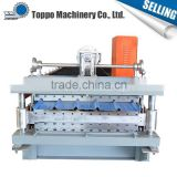 Special Offer Roof Building Machine, Double Layer Building Material Machinery