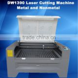 Dwin metal and nonmetal laser cutting machine construction equipments and machines for sale