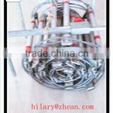 emergency escape ladder/ fire escape ladder/ rescue rope ladder/ rescue ladder/ movable escape ladder