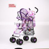 Umbrella Stroller /Baby Stroller /Baby Pram/Baby Carriage/Baby Pram/Baby Pushchair With Full Nets Cover