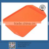 China supplier Plastic Serving Trays / anti slip salver