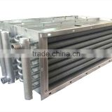 OEM And ODM Available High Quality Custom Steel- aluminum Composite Cooling Radiator and Economizer and Heat Exchanger