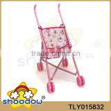 New Design Baby Carriage Basket Baby Strollers Doll Pushcart For Sale